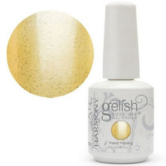 Gel Nails - Gelish Wicked Gel Nail Polish