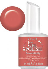 Gel Nails - Just Gel Polish - Serendipty