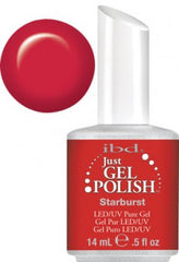 Gel Nails - Just Gel Polish - Starburst