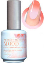 Gel Nails - Mood - Cascade