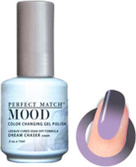 Gel Nails - Mood - Dream Chaser (cream)