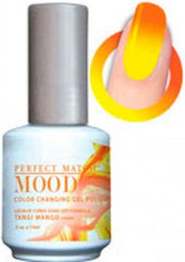 Gel Nails - Mood - Tangi Mango