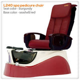 LC - L240 - Pedicure Spa