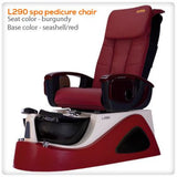 LC - L290 - Pedicure Spa