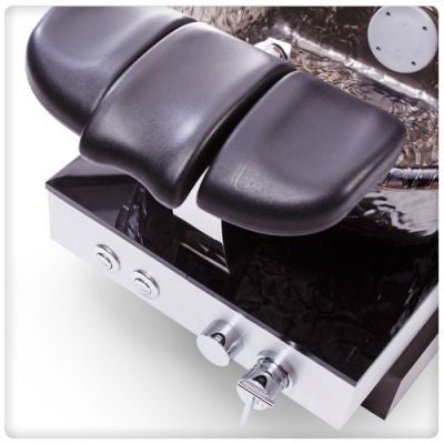 t4-GSpa W pedicure chair with HT138