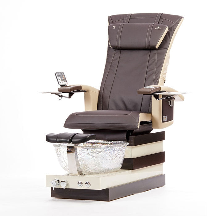 T Spa And Nail Supply: T4-GSpa W Pedicure Chair With HTxT4