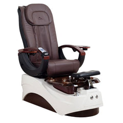 Glass Sink Spas - Whale Spa - Enix -Pedicure Spa Chair