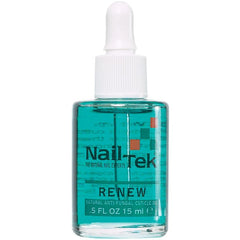 Hand / Nail Treatments - Nail Tek Renew Natural Anti-Fungal Cuticle Oil