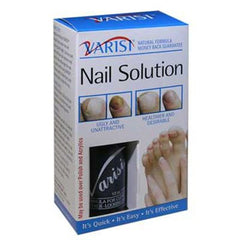 Hand / Nail Treatments - Varisi Fungus Treatment