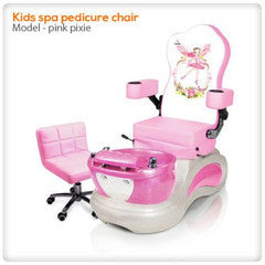 Best Friends - Kids spa pedicure chair