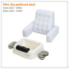 Kids Spas - Mini Joy Pedicure Seat White