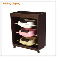 Kids Spas - Minijoy Display