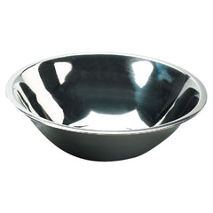 Manicure Bowl / Lotion Heaters - Stainless Mixing Bowl 3 Qts.