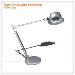 Manicure Lamps - Euro Lamp With Filtration