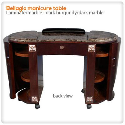 call us now toll free855 - Manicure Table