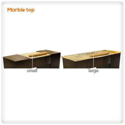 MT111 - Manicure Table