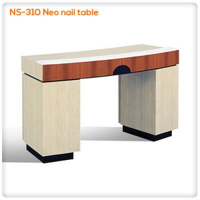 NS-310 Neo nail table