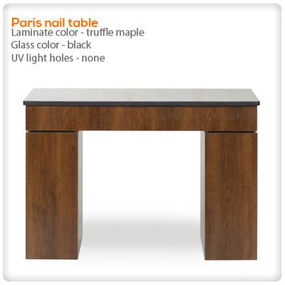 Paris nail table