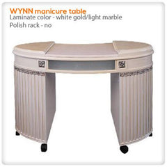 Manicure Nail Tables - WYNN Manicure Table
