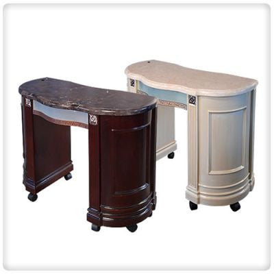 ZM manicure table