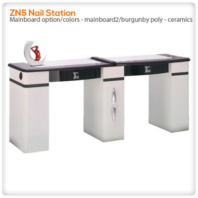 ZN5D Double Nail Station