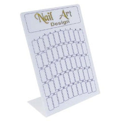 Nail Art - Nail Art Display