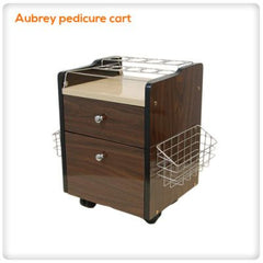Pedicure Carts - Aubrey Spa Cart