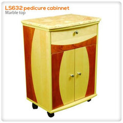Pedicure Carts - AYC - LS-632 Pedicure Cabinet