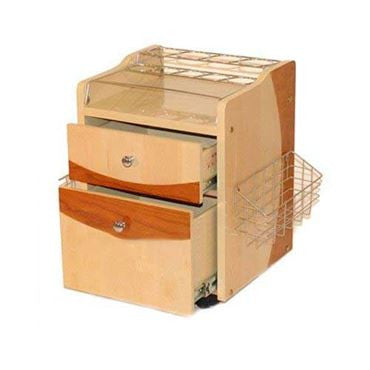 Ayc Molina - Pedicure Cart