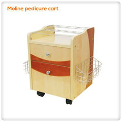 Pedicure Carts - AYC - Moline Spa Cart