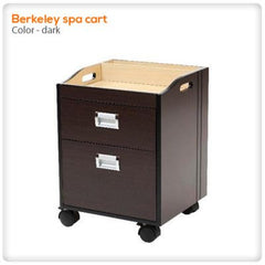 Pedicure Carts - Berkeley Spa Cart