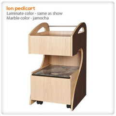 Pedicure Carts - Ion Pedicart