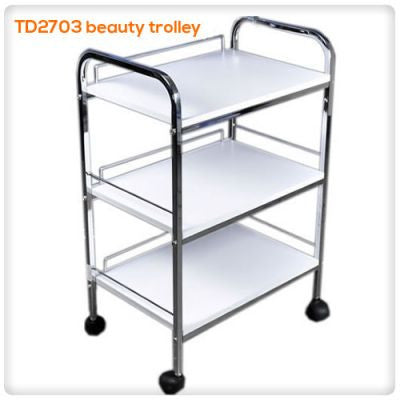 TD2703 beauty trolley