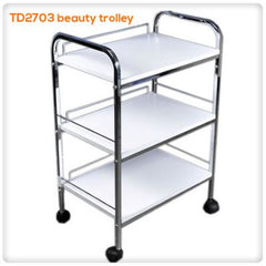 Pedicure Carts - TD2703 Beauty Trolley