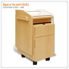 Pedicure Carts - US Spa A La Cart