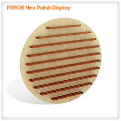 Polish Displays - PR505 Neo Polish Display