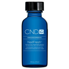 PRIMERS / BONDERS - CND NailFresh 1 Oz