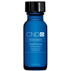 PRIMERS / BONDERS - CND NailPrime 0.5 Oz