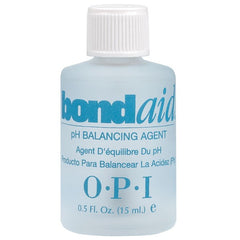 PRIMERS / BONDERS - OPI BondAid PH Balancing Agent 1/2 Oz.