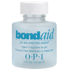 PRIMERS / BONDERS - OPI BondAid PH Balancing Agent 1 Oz.