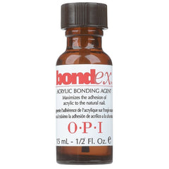 PRIMERS / BONDERS - OPI Bondex Acrylic Bonding Agent 1/2 Oz.