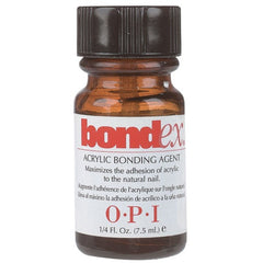 PRIMERS / BONDERS - OPI Bondex Acrylic Bonding Agent 1/4 Oz.