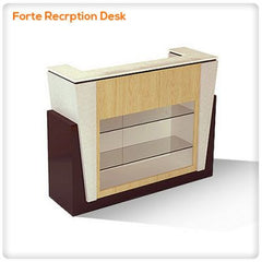 Reception Desks - Forte Reception Desk