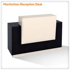 Reception Desks - Manhattan Reception Desk