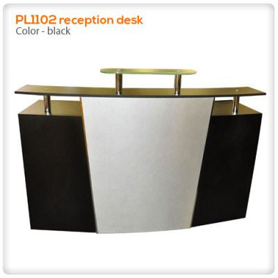 PL1102 reception desk