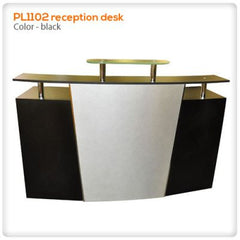 Reception Desks - PL1102 Reception Desk