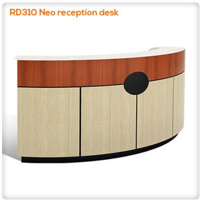 RD310 Neo reception desk