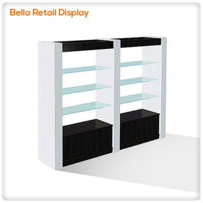 Bella Retail Display