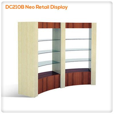 DC210B Neo Retail Display