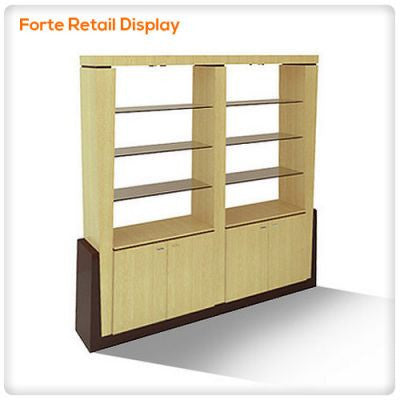 Forte Retail Display